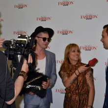 Secret Fashion Show München - Wolf-Thomas Karl im Interview